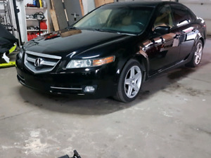 acura tl mintcondition