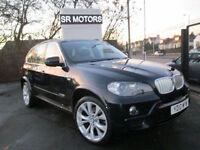 2010 BMW X5 3.0TD auto xDrive35d M Sport(FULL HISTORY,WARRANTY)