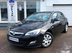 2010 10 VAUXHALL ASTRA EXCLUSIVE AUTO 1.6 16v~LOW MILES ~1 YEAR MOT~SALE PRICE!!