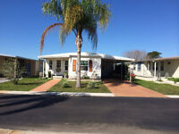 Mobile Home for sale in Largo Florida
