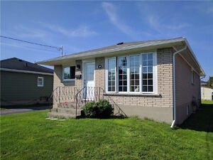 AFFORDABLE 3BR BRICK BUNGALOW IN CENTRAL LOCATION