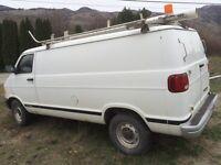 2001 Dodge 3500