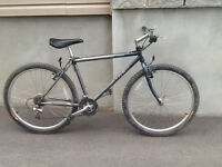 Bicyclette pour homme