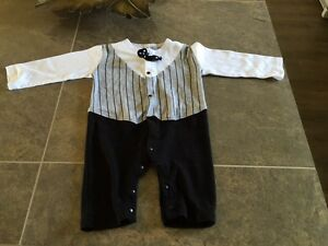 Baby boy outfit 12 months