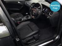2014 AUDI A4 2.0 TDI 177 Black Edition 5dr Avant