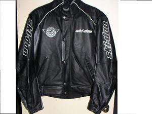 Ski- Doo Mach Z 1000 Spring Jacket $$ Amazing Price $$