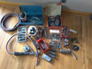 Hand power tools , bench tools