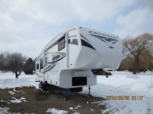 Fifth Wheel Camper Wanted