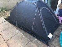 Easy quick pitch tent 1man