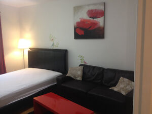 ***** BIG FURNISHED ROOM ALL INCLUDED FOR FEMALE *****