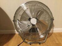 Light Industrial Fan