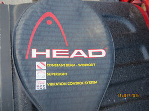 **REDUCED PRICE**  HEAD OVERSIZE TENNIS RAQUET London Ontario image 6