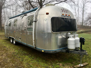 1978 Airstream Sovereign 31'