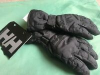 Helly Hansen women's winter gloves