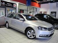 2013 VOLKSWAGEN PASSAT 1.6 TDI Bluemotion Tech S 5dr