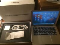 "Apple MacBook Air 13"" last model"