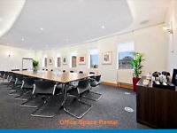 Co-Working * Temple Back East - BS1 * Shared Offices WorkSpace - Bristol