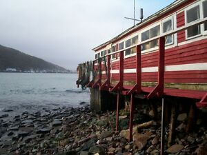 """On The Waterfront. Awesome Views! St. John's Newfoundland image 4"