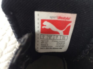 Puma Running Shoes Size 9 US West Island Greater Montréal image 5
