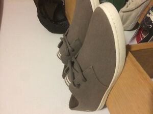 Name brand shoes for sale!