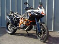KTM 1190 ADVENTURE R TOURING COMMUTING MOTORCYCLE