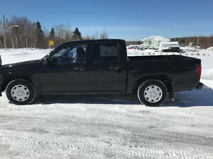 2004 Chevrolet Colorado Camionnette