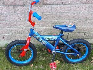 vélo Avengers pour enfant