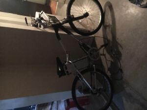 Schwinn hybrid electric e bike