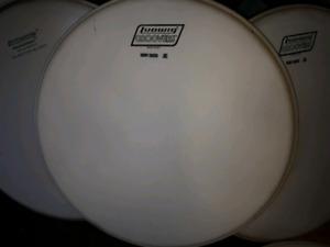 Drums skins pack (Ludwig)