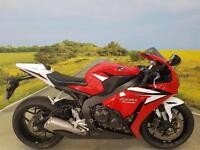 Honda CBR1000 RR Fireblade**2 Owners, 6952 Miles, Datatag, Seat Cowl