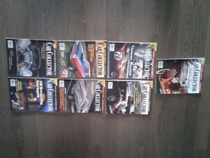 7 Car collector magazines