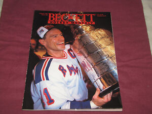 Beckett price guides, 20-25 years old, collectible -- CHEAP!
