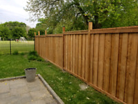 FENCE AND DECK BUILDERS.FENCE REPAIR JOBS.