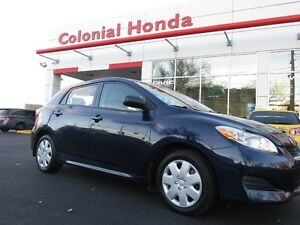 2011 Toyota MATRIX POWER PACKAGE