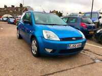 2005 (55) - Ford Fiesta 1.4 Zetec 3dr [Climate]