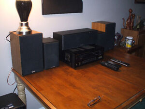 Stereo Package...Surround Sound  Check out all my ad's... Cambridge Kitchener Area image 2