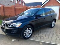 Volvo XC60 D5 SE LUX AWD 205PS