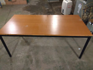 Two Large table
