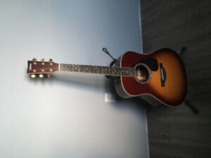 Yamaha LL16 acoustic electric. Mint condition.
