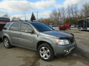 2006 Pontiac Torrent Sport $2950
