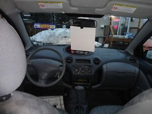 2000 Toyota Echo Sedan E-TESTED & CERT Kitchener / Waterloo Kitchener Area image 7