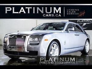 2011 Rolls-Royce Ghost NAVIGATION, PANO ROO