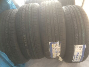 4 BRND NEW WEATHERMAX ALL SEASON TIRES 225/55R 18 98H