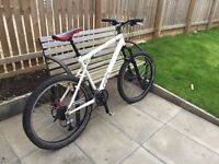 GT Aggressor 3 (Lots of Upgrades) Mountain Bike