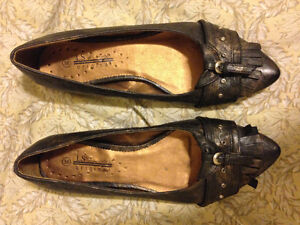 Womens flats purchased in Greece London Ontario image 1