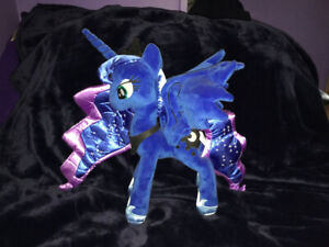 My Little Pony (MLP) Collectable plushies