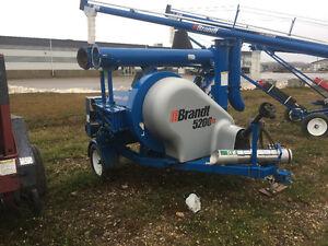 Brandt Grain Vac 5200EX