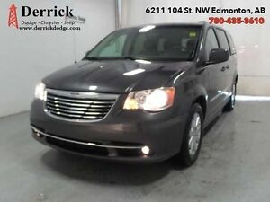 2016 Chrysler Town  Country 2 Pwr Sliding Drs Touring $152  B/W