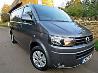 2013 VOLKSWAGEN TRANSPORTER 2.0TDI ( 140PS ) SWB T30 HIGHLINE AIR-CON, TAILGATE