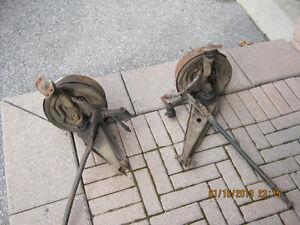 Front End Parts